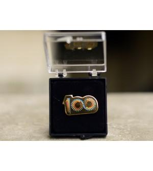 pin 100