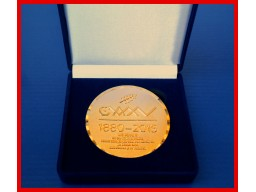 Medalie 135