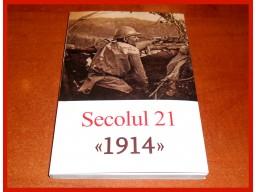 Secolul 21-1914