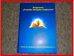 Programul Premiile Olimpian Ungherea