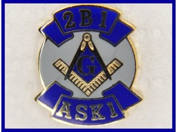 Pin 2B1