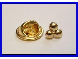 Pin 3 Puncte 2mm