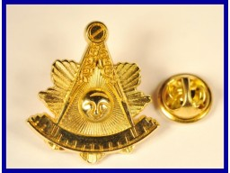 Pin Compas Raportor Mare