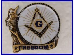 Pin Freedom