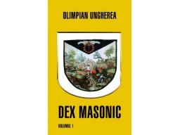 Dex Masonic vol 1+2
