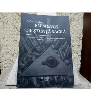 Elemente de Stiinta Sacra