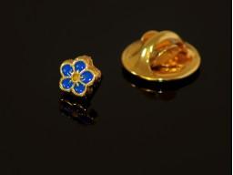 Floare albastra France