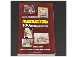 Francmasoneria 100 de intrebari si raspunsuri