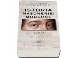 Istoria masoneriei moderne