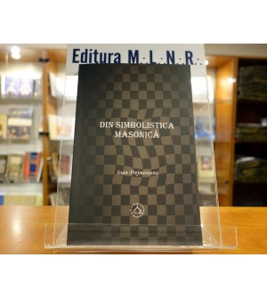 Din Simbolistica Masonica