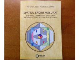 Spatiul Sacru Masurat